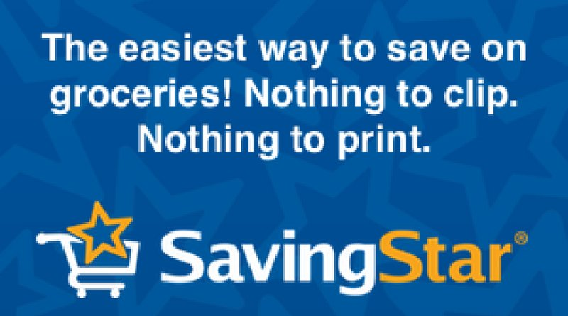 SavingStar Nothing to Clip Nothing to print