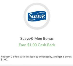 suave rebate offer on checkout51