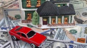 Make better financial decisions - money, house, car