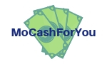 MoCashForYou logo - make money, save money
