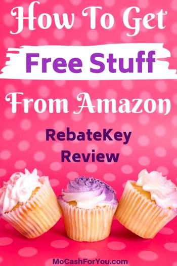 What Is RebateKey?