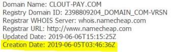 clout-pay.com domain registration