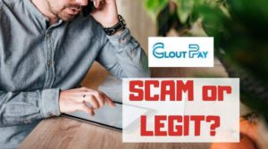 Is Clout Pay a scam or legit?