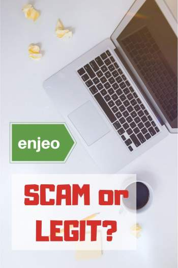 What is Enjeo? Is Enjeo Real?