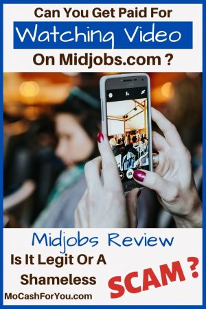 Midjobs review