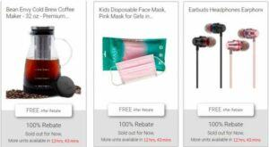 Free products on Rebad.com